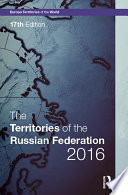 The Territories of the Russian Federation 2016