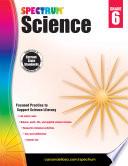 Spectrum Science  Grade 6