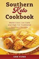Southern Keto Cookbook