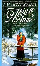 Akin to Anne