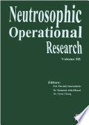 NEUTROSOPHIC OPERATIONAL RESEARCH  Volume III