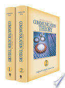 Encyclopedia of Communication Theory