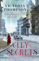City Of Secrets : miles--from the beloved national bestselling author of the...