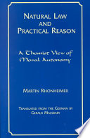 Natural Law and Practical Reason