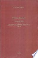 Thuanus