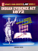 Law Series 3 Indian Evidence Act 1872