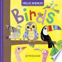 Hello  World  Birds