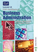 Level 2 OCR Certificate in Business Administration