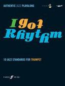 I Got Rhythm Trumpet