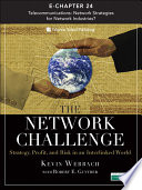 The Network Challenge Chapter 24