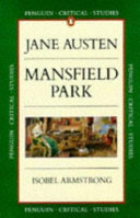 Mansfield Park Pdf/ePub eBook