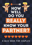 How Well Do You Really Know Your Partner
