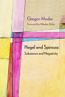 Hegel and Spinoza
