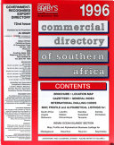 Braby s Commercial Directory of Southern Africa
