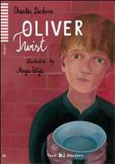 Oliver Twist  Con audiolibro  CD Audio