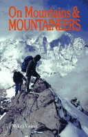 On Mountains and Mountaineers