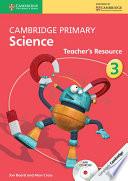 Cambridge Primary Science Stage 3 Teacher S Resource