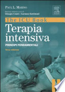 The Icu Book Terapia Intensiva Principi Fondamentali