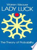 Ebook Lady Luck Epub Warren Weaver Apps Read Mobile