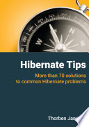 Hibernate Tips