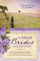 The Texas Brides Collection