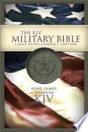 KJV Military Bible