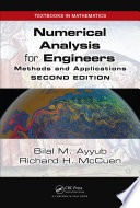 Numerical Analysis for Engineers