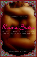 The Mammoth Book of the Kama Sutra