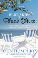 Blue Skies   Black Olives
