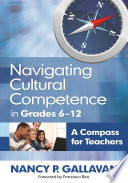 Navigating Cultural Competence in Grades 6   12