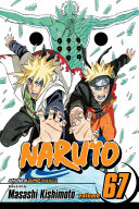 Naruto, Vol. 67