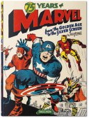 75 Years of Marvel Comics