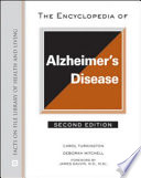 The Encyclopedia Of Alzheimer S Disease book
