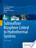 Subseafloor Biosphere Linked To Hydrothermal Systems book