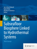 download ebook subseafloor biosphere linked to hydrothermal systems pdf epub