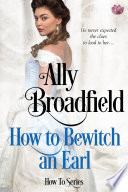 How to Bewitch an Earl