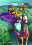 The Best of Girls to the Rescue   Girls Save the Day