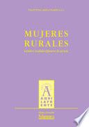 Mujeres rurales. Estudios interdisciplinares de género