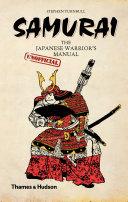 download ebook samurai: the japanese warrior\'s [unofficial] manual pdf epub