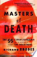 Ebook Masters of Death Epub Richard Rhodes Apps Read Mobile