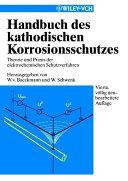 Handbuch des Kathodischen Korrosionsschutzes
