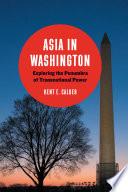 Asia in Washington