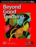 Beyond Good Teaching