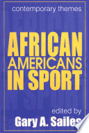 African Americans in Sports And Sport The Representation Of O J