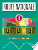 Route Nationale Stage 3.