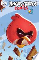 Angry Birds 3 Mini Comic 6