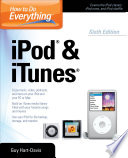 How to Do Everything iPod and iTunes 6 E