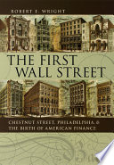 The First Wall Street