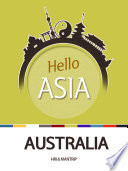Hello Asia, Austrailia Insert Its Specialty Animals Such As Kangaroos And