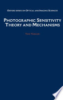Photographic Sensitivity